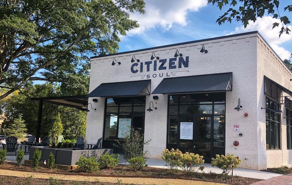 Citizen Soul
